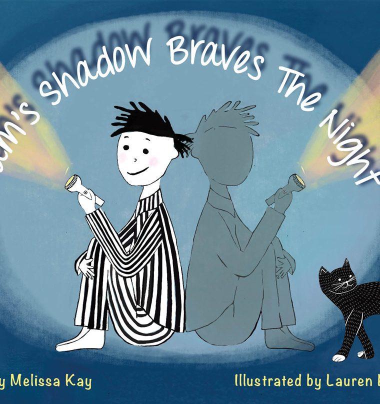 Introducing Sam & Shadow!